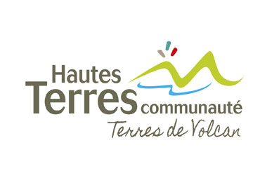 Logo de Hautes Terres communauté