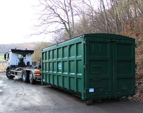 Les déchets d'équipement et d'ameublement