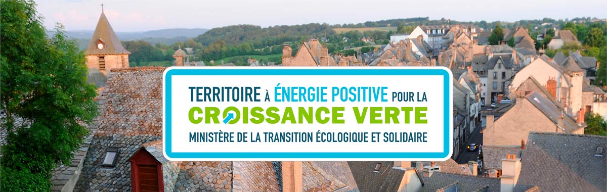 Hautes Terres Comunauté, Territoire à énergie positive