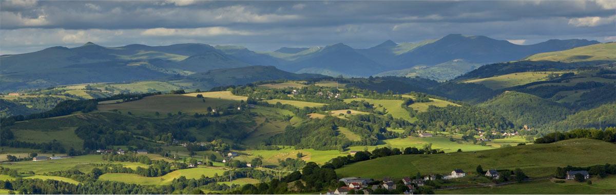 Hautes Terres Communauté, le territoire